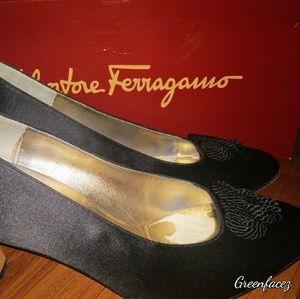Vintage Salvatore Ferragamo